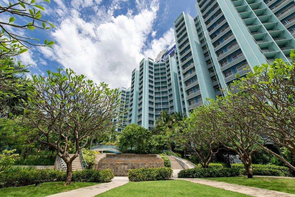 Bangkok Biggest Private Garden
