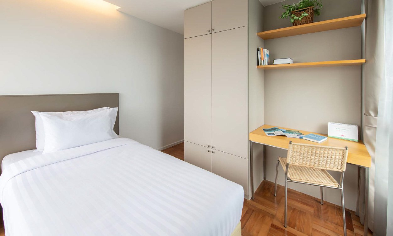 Accommodation 17
