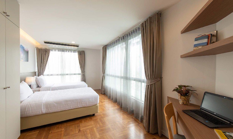 Accommodation 6