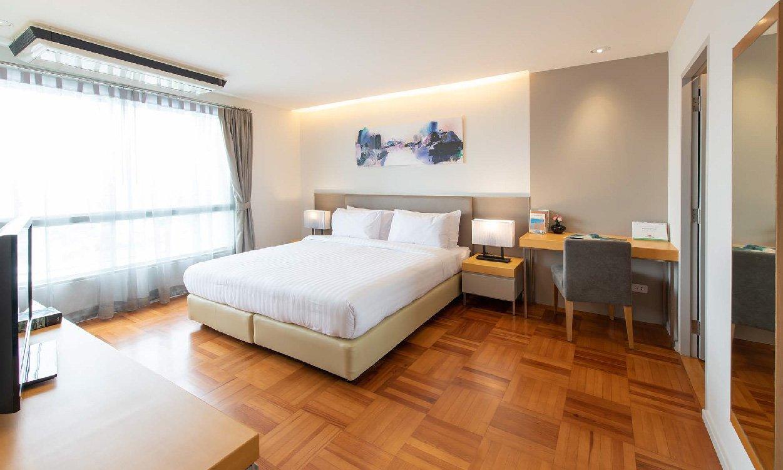 Accommodation 26