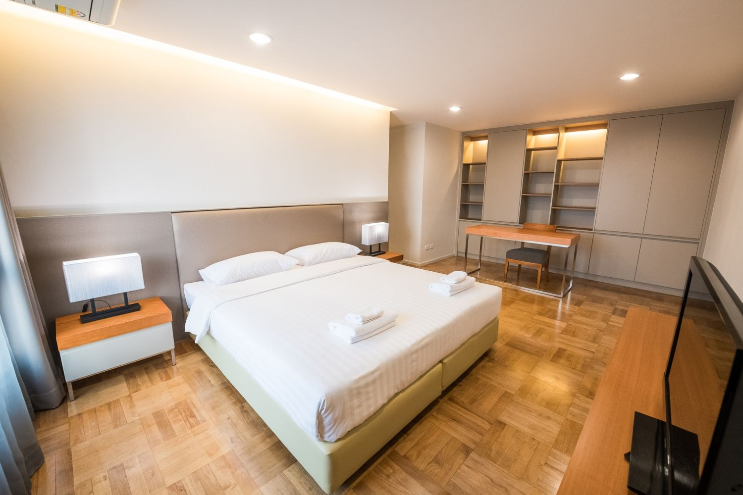 Best 3 and 4-Bedroom Serviced Apartments in Sathorn for Active Families 1