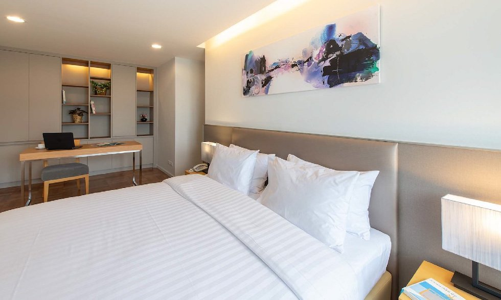 Enjoy a Better Lifestyle with a Condo for Rent in Sathorn 1